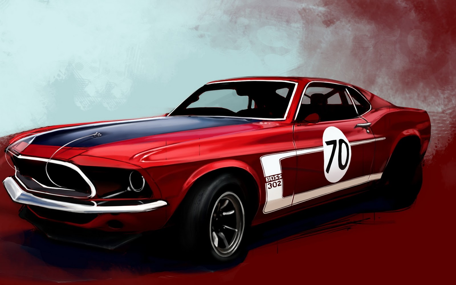 cool cars wallpaper cool muscle car wallpaper