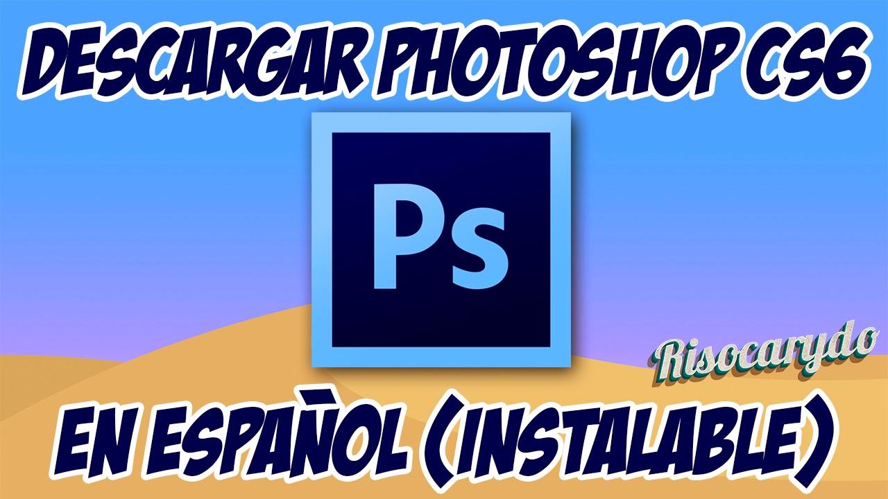 adobe photoshop cs6 portable download mega