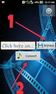 Cara Mudah Ubah Video Menjadi Mp4 di Android