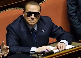Berlusconi ineleggibile