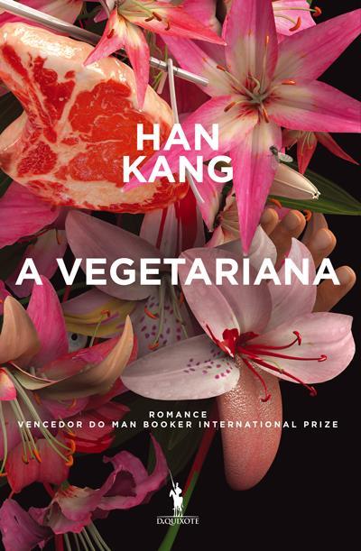 A Vegetariana, Han Kan, D. Quixote, 2016