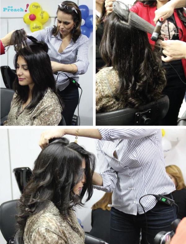 penteado cabelo de noiva