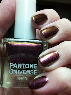 Pantone Universe + Sephora Violet Quartz