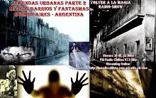 Leyendas Urbanas Porteñas de Barrios Miticos en Buenos Aires -   Parte 2