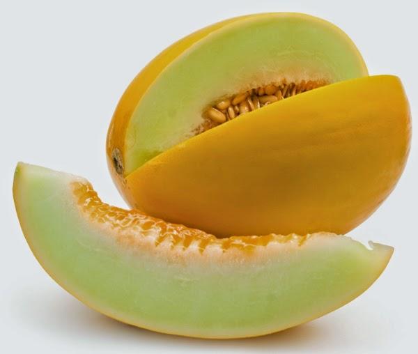 Что значит, если любимый фрукт дыня, тест
