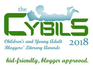 Cybils Awards 2018 YA Speculative Fiction Judge