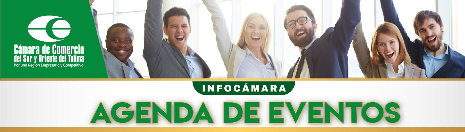 Blog Empresarial de la Cámara de Comercio Sur y Oriente del Tolima
