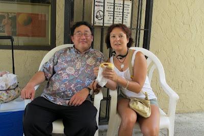 Taste of Chinatown - Honolulu