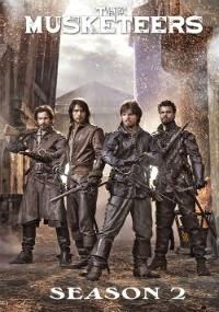 The Musketeers - Season 2