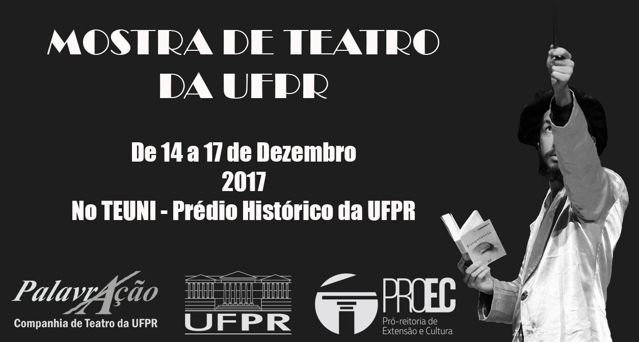 PalavrAção CIA de Teatro da UFPR