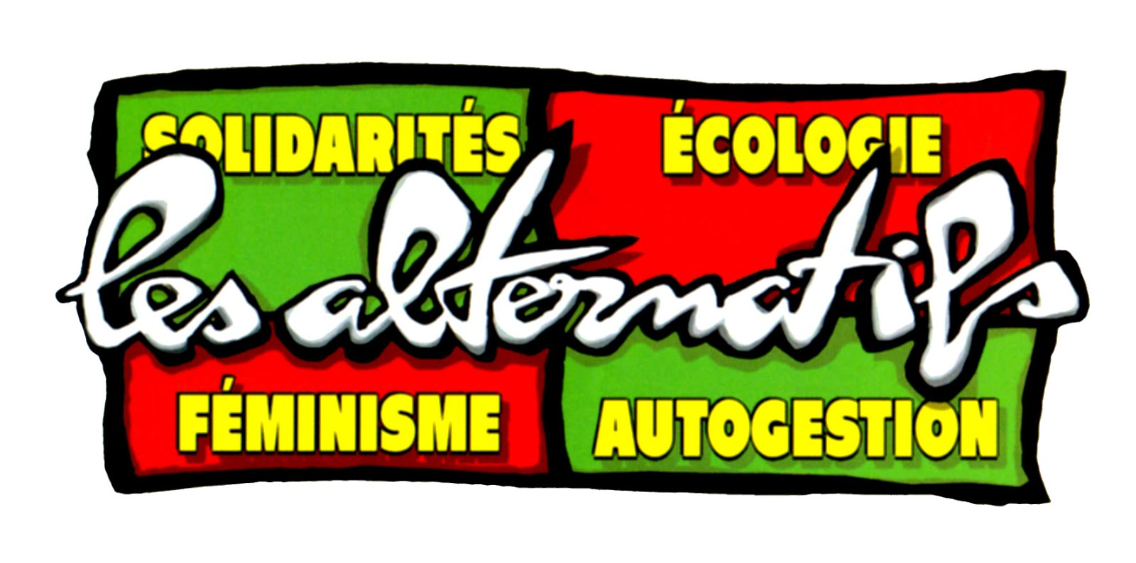 Les Alternatifs - archives