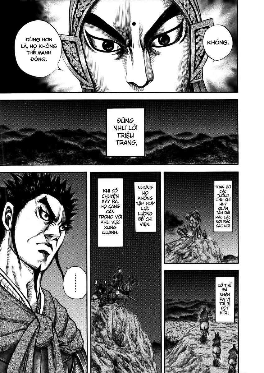 Kingdom – Vương Giả Thiên Hạ (Tổng Hợp) chap 143 page 6 - IZTruyenTranh.com