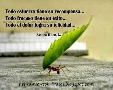 frases de Arturo Hdez Laza