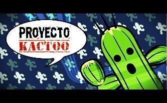 Proyecto Kactoo