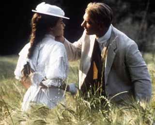 The Jane Austen Film Club: A Room with a View- 1985