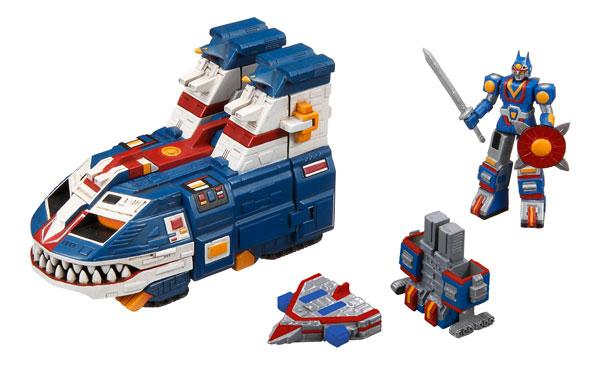 gg figure news cosmo fleet collection ex super sentai ranger