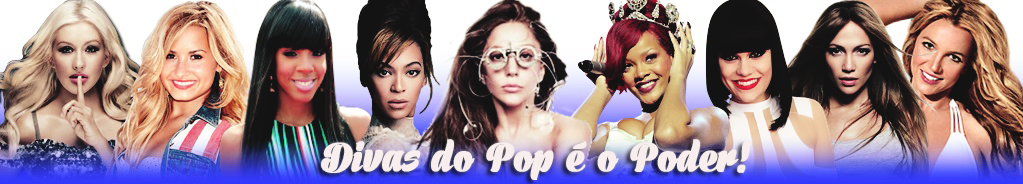 Divas Do Pop è o Poder !
