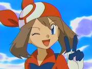 9 – Toca da May (Pokémon). Quem ai assiste Pokémon vai saber de cara quem é .