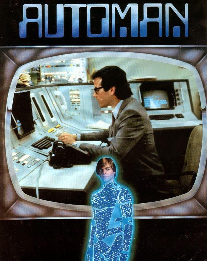 Capitulos de: Automan