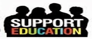 SUPPORT EDUCATIONS