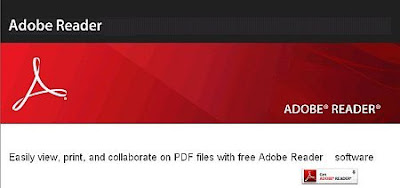 Adobe Reader X Portable