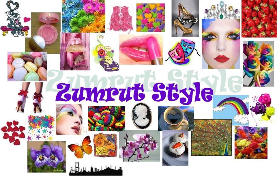 Zumrut Style