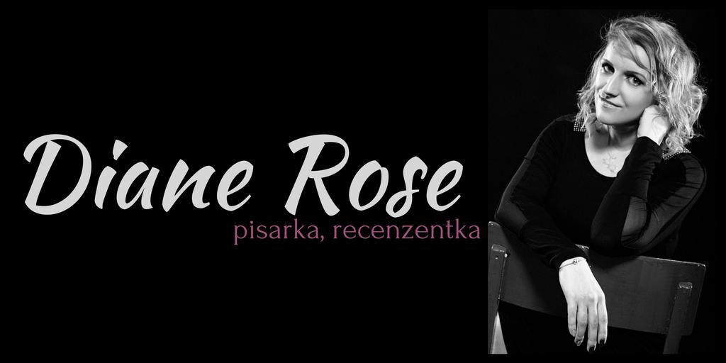 Diane Rose - STRONA AUTORSKA
