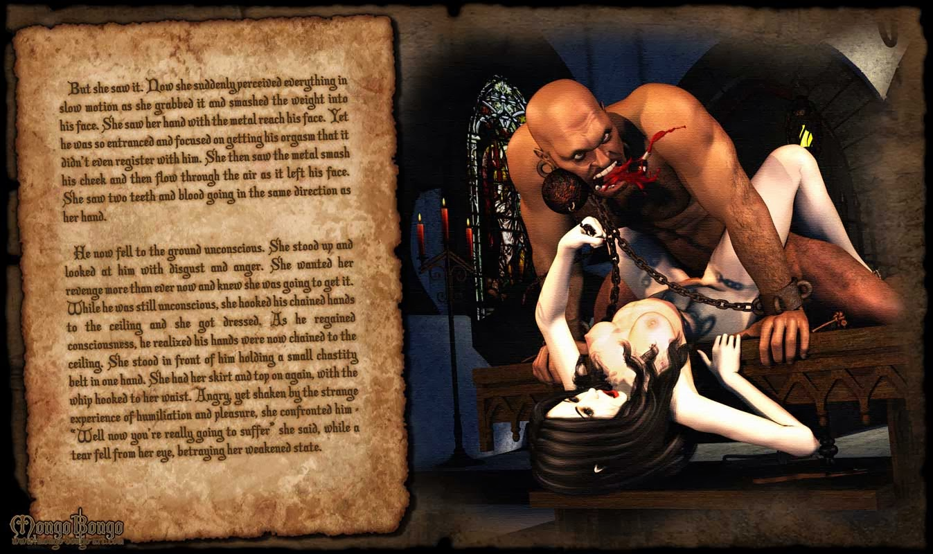 Zzomp - Tihanna Loves Orcs - Part 1