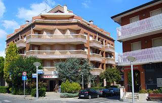 apartmány Condominio Italia Lignano