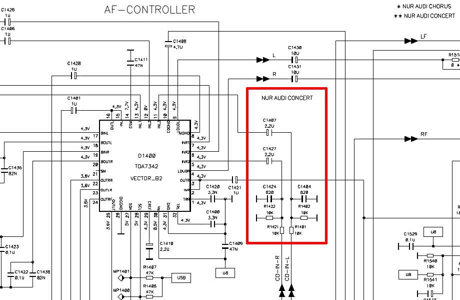 audi chorus wiring diagram kovo s blog how to enable cd changer input on    audi       chorus    i  kovo s blog how to enable cd changer input on    audi       chorus    i