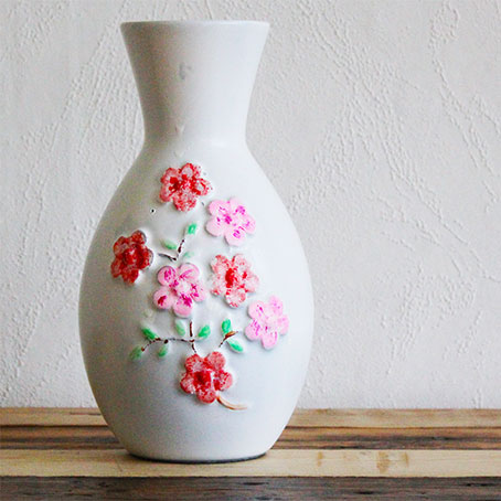 Upcycled Vase DIY