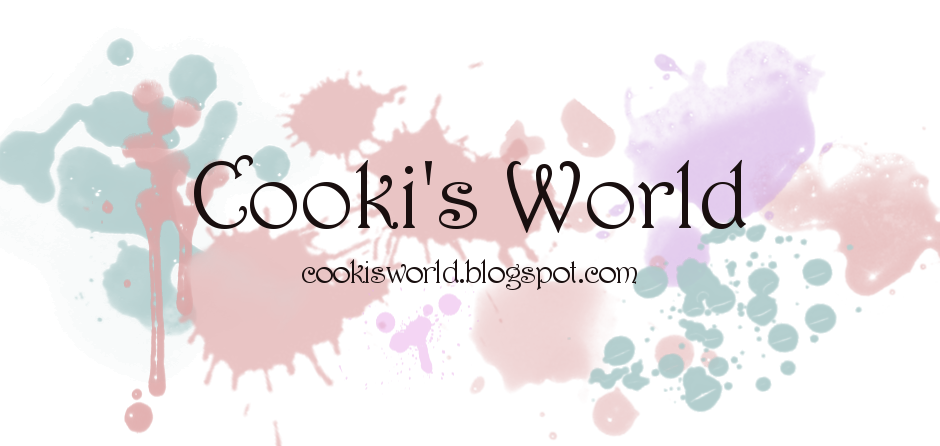 Cooki's World