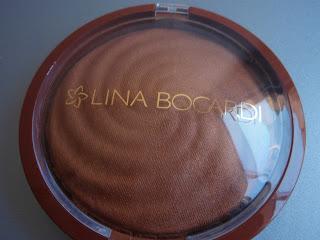 Polvos de Sol Lina Bocardi