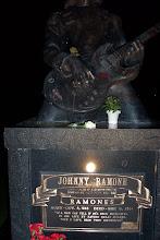 Johnny Ramone R.I.P.