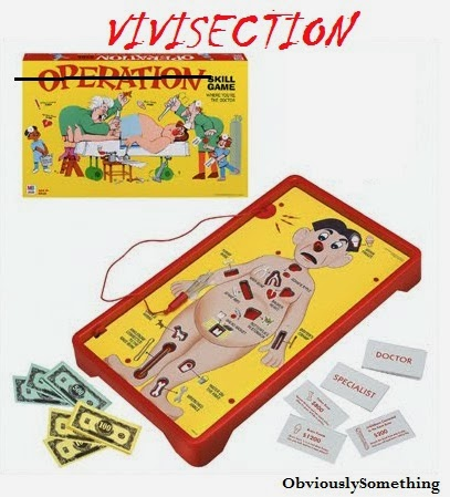the Game of Vivisection