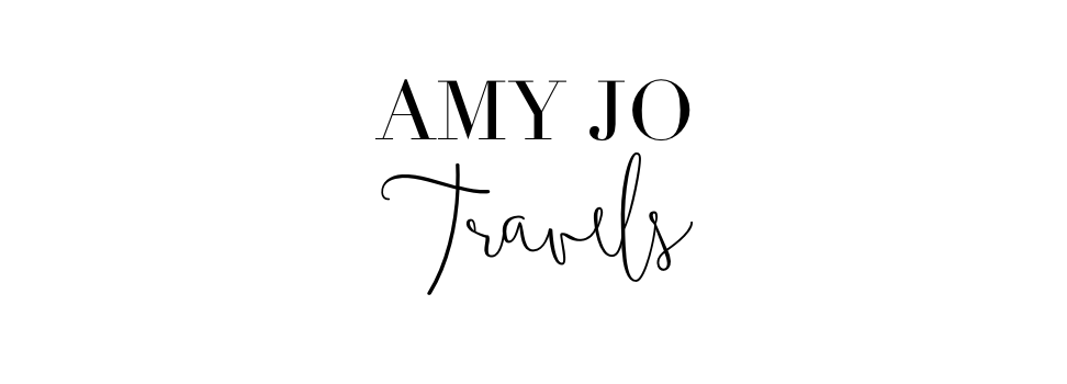 Amy Jo Travels