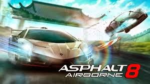 Download Asphalt 8 Airborne v1.8.0i Mod Unlimited Money