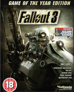 Download Fallout 3 Game Of The Year Edition PC Full Repack