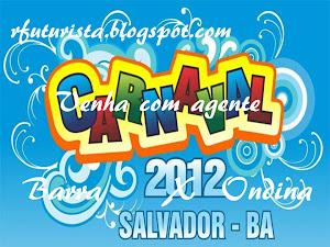 CARNAVAL de SALVADOR 2013