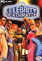 MTV�s Celebrity Deathmatch