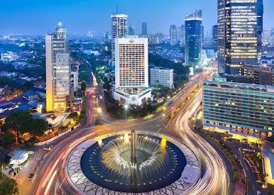 Indonesia Negara Terbaik ke-42 Tahun 2016 www.guntara.com