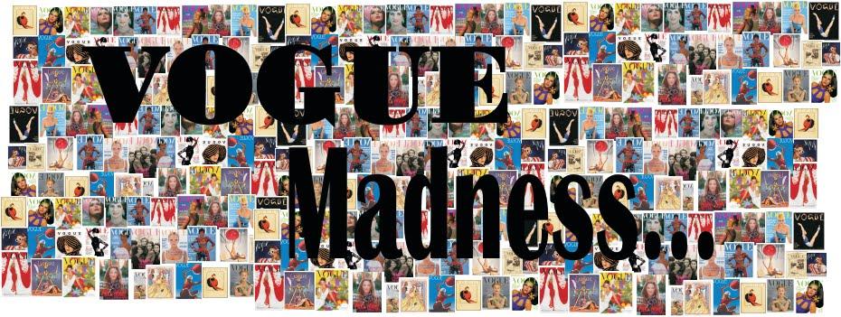 Vogue Madness