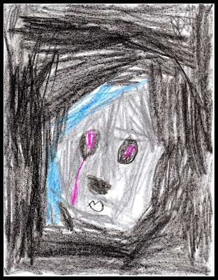 A Kid's Perspective: Judging a Book By Its Cover (2)