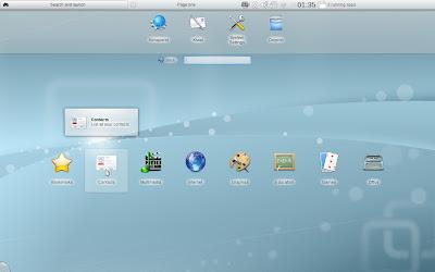 KDE 4.6.1