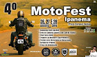 Ipanema-MG (26 à 28 de Agosto)