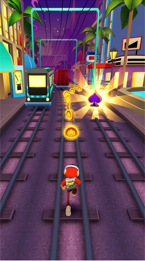 Subway Surfers 1.33.0 - Apk For Android Download Free