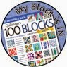 My Block is in Quiltmaker's 100 Blocks - Vol 10