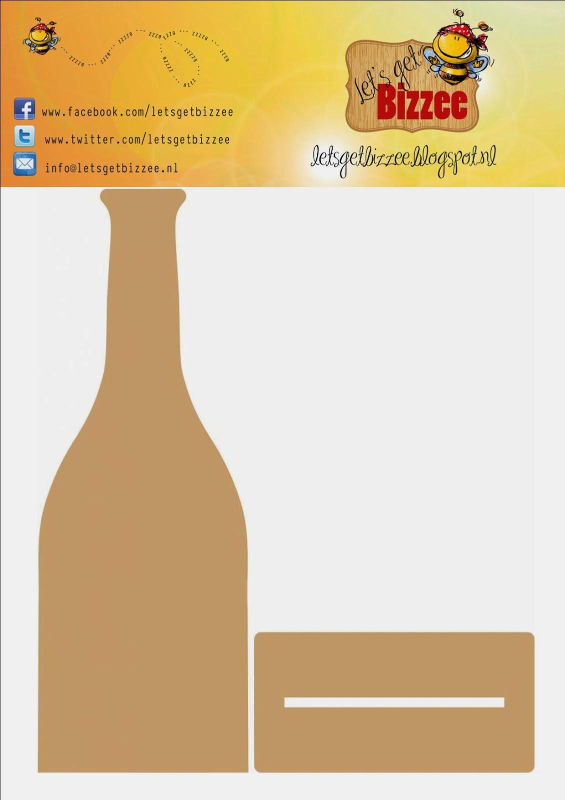 http://www.letsgetbizzee.nl/nl/lets-get-bizzee-mdf-champagnefles-met-voetje.html