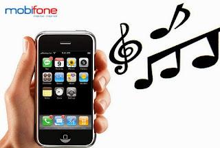 Đăng ký nhạc chờ Mobifone