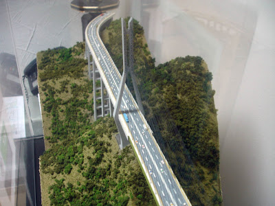 (Mexico) - Baluarte - New Bridge Crowned World's Tallest